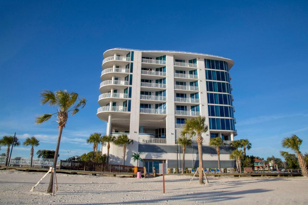 South Beach Biloxi Hotel Suites Holiday Residences Biloxi