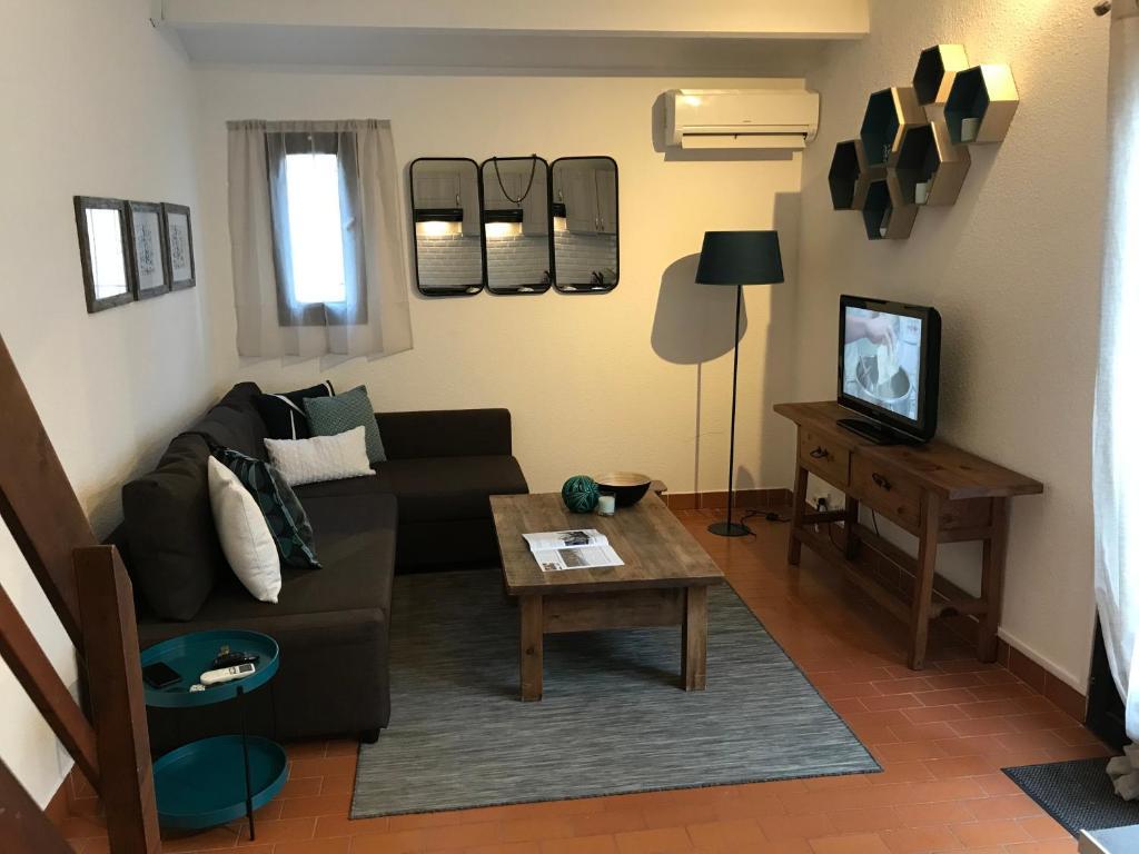 Cute Cozy House Rental Le Grau Du Roi