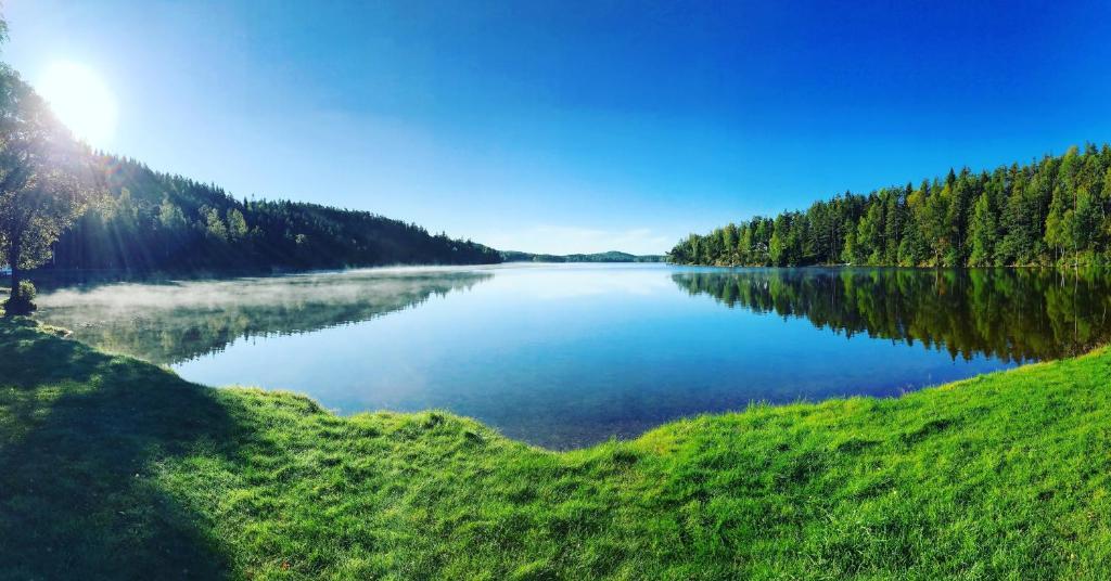 Hemesterparadis! - Rumah untuk Disewakan di Högsäter, Västra Götaland County, Swedia