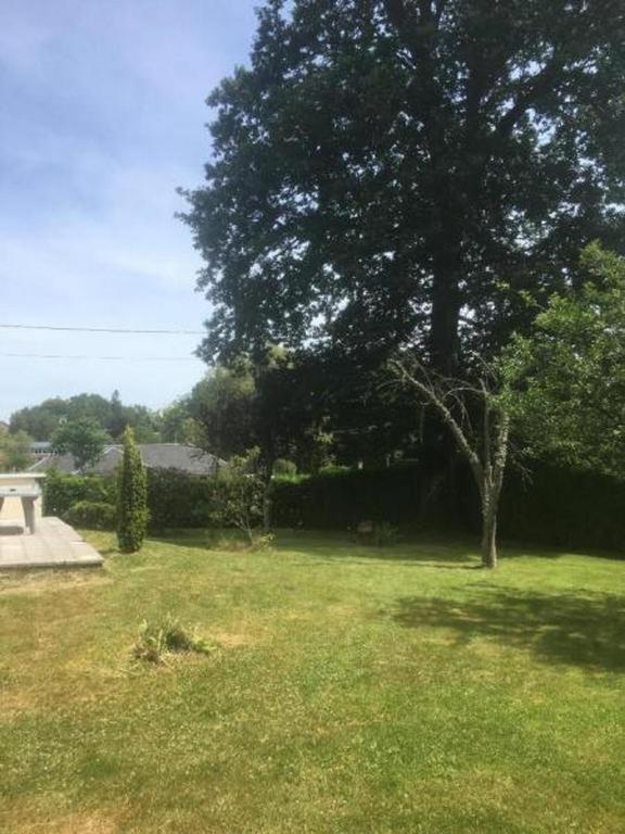Au Charme Du Lac Piscine Spa 2 Villa Forges Les Eaux