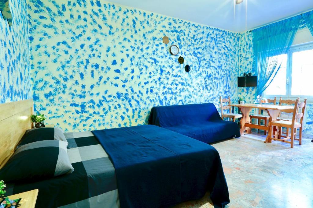 Open Space On The Sea Of Rome Appartamento Lido Di Ostia