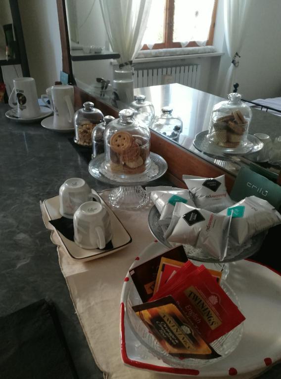 Le Stanze di Rosa, Bed & Breakfast Monsano