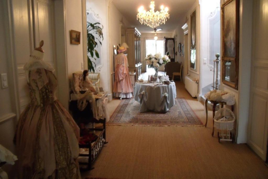 Maison d\'Hôtes Bleu Pastel - Chambres d\'hôtes à Gaillac dans ...