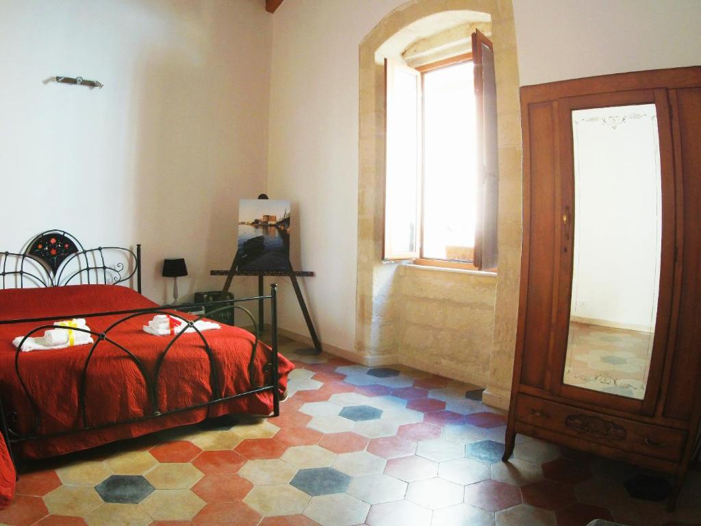 Camere Da Letto Taranto tra gli archi, bed & breakfast taranto