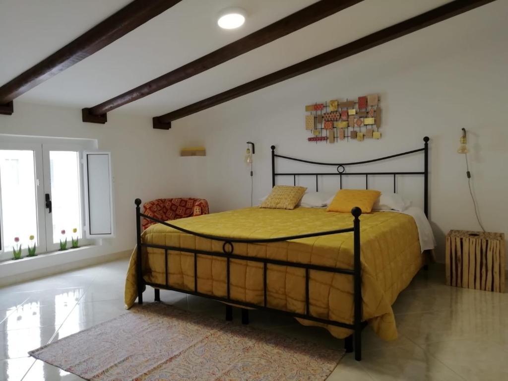Antiche Mura Appartamento Cielo Di Puglia 2 Matrimoniali Cucina Letto Singolo E Terrazzo Appartamento Turi