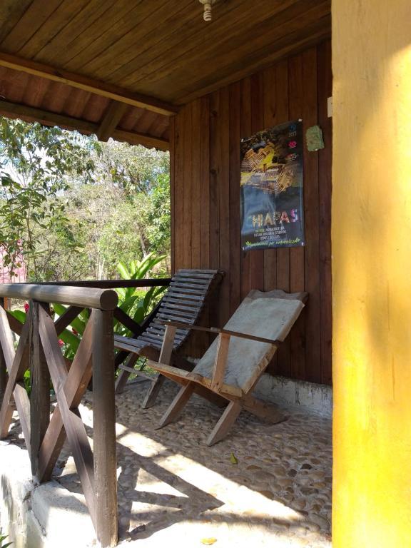 Centro Ecoturistico Kayab Alquileres Ocosingo