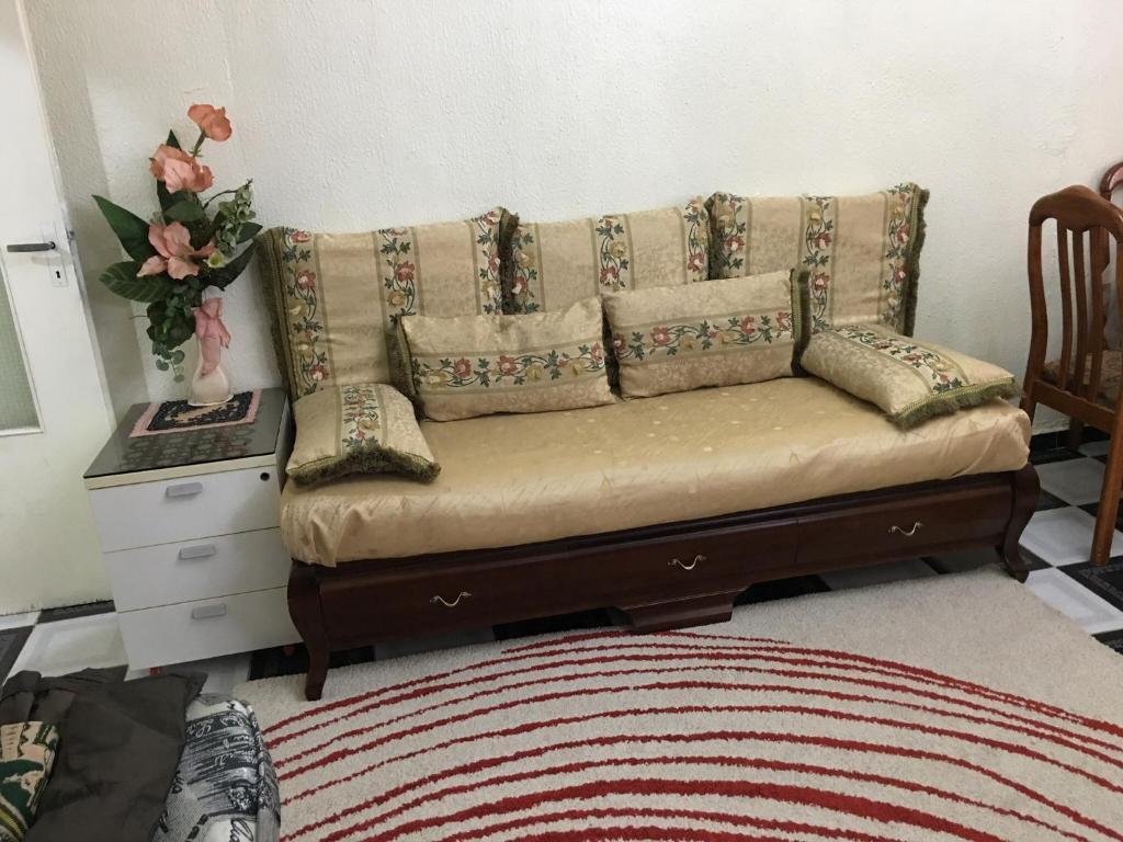 Design Furniture Bab Ezzouar logement entier f2 bab ezzouar, apartment bab ezzouar