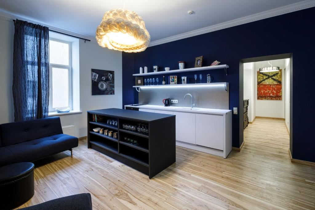 Modern appartement in art deco riga appartement à riga lettonie