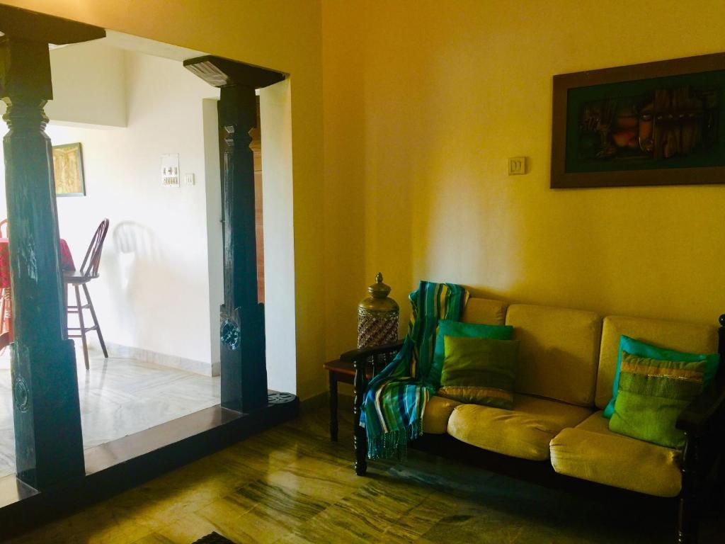 Urban Retreat Homestay - Chambres chez