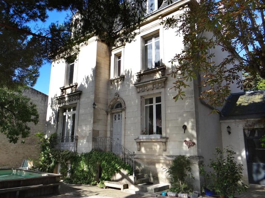 Ordinaire Chambres Du0027hôtes Le Clos Bleu La Rochelle   Chambres Du0027hôtes à La Rochelle  En Charente Maritime (17)