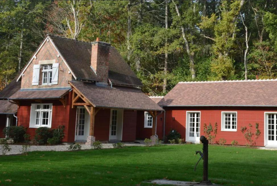 Bed & Breakfast Maison canadienne, Bed & Breakfast Salbris