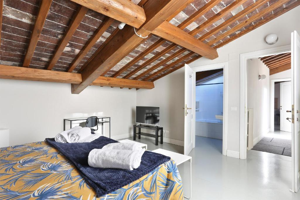 Camera Matrimoniale A Prato.Il Prato 68 Bed Breakfast Florence