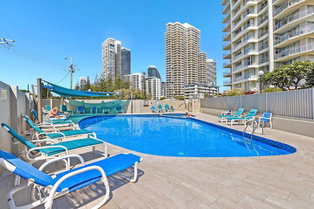 Talisman Apartments Gold Coast
