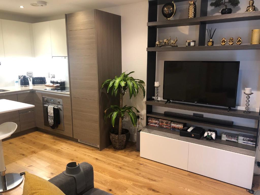 Luxury London Studio Apartment Apartment Hendon