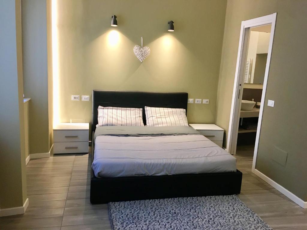 Camere Da Letto Lodi monolocale vicino milano1, appartamento lodi