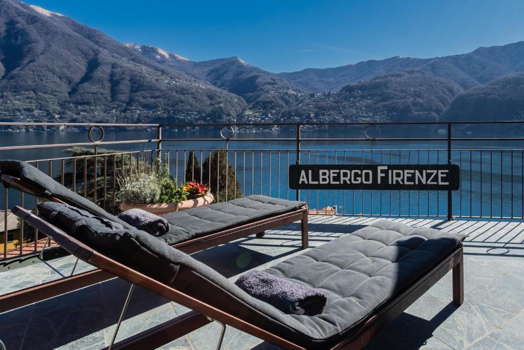 Una Terrazza Da Sogno By Rentallcomo Appartamento Carate Urio