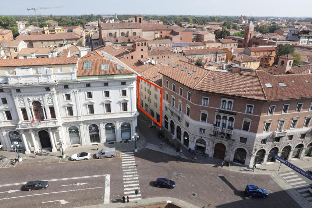 Letto A Castello Twins.Letto A Castello Bed Breakfast Ferrara