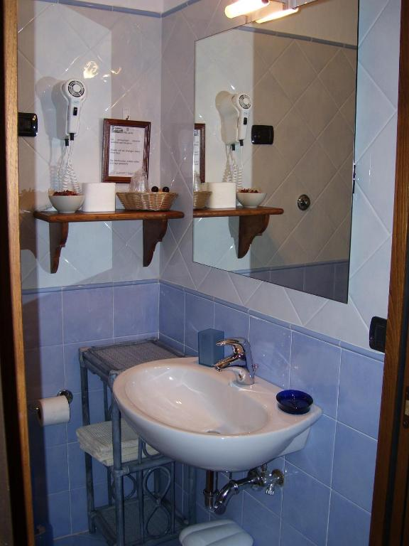 Villa nobili b b r servation gratuite sur viamichelin - Meteo bagno a ripoli ...