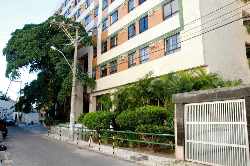 Apart hotel atlantic city salvador r servation gratuite for Apart city hotel