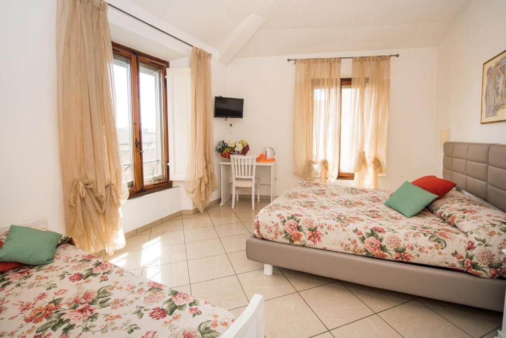 Camollia Suites Chambres D Hotes A Sienne Toscane Italie