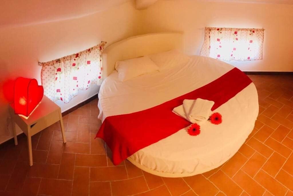Chambre Adulte Design Italien
