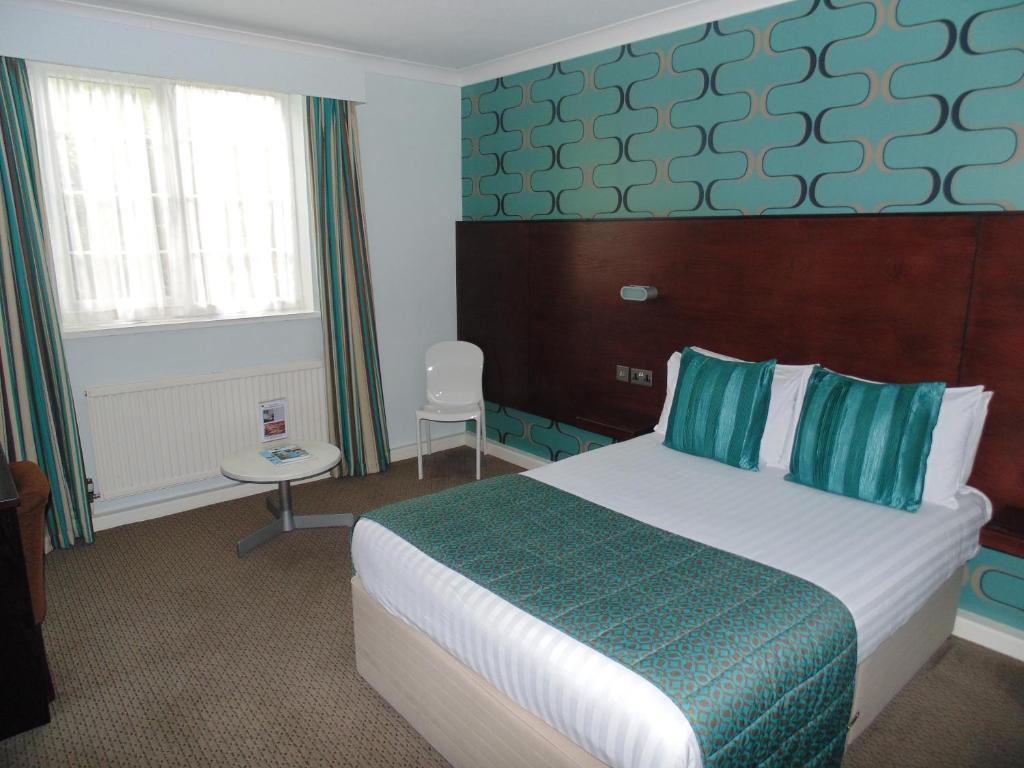 Hotels Near Skelmersdale