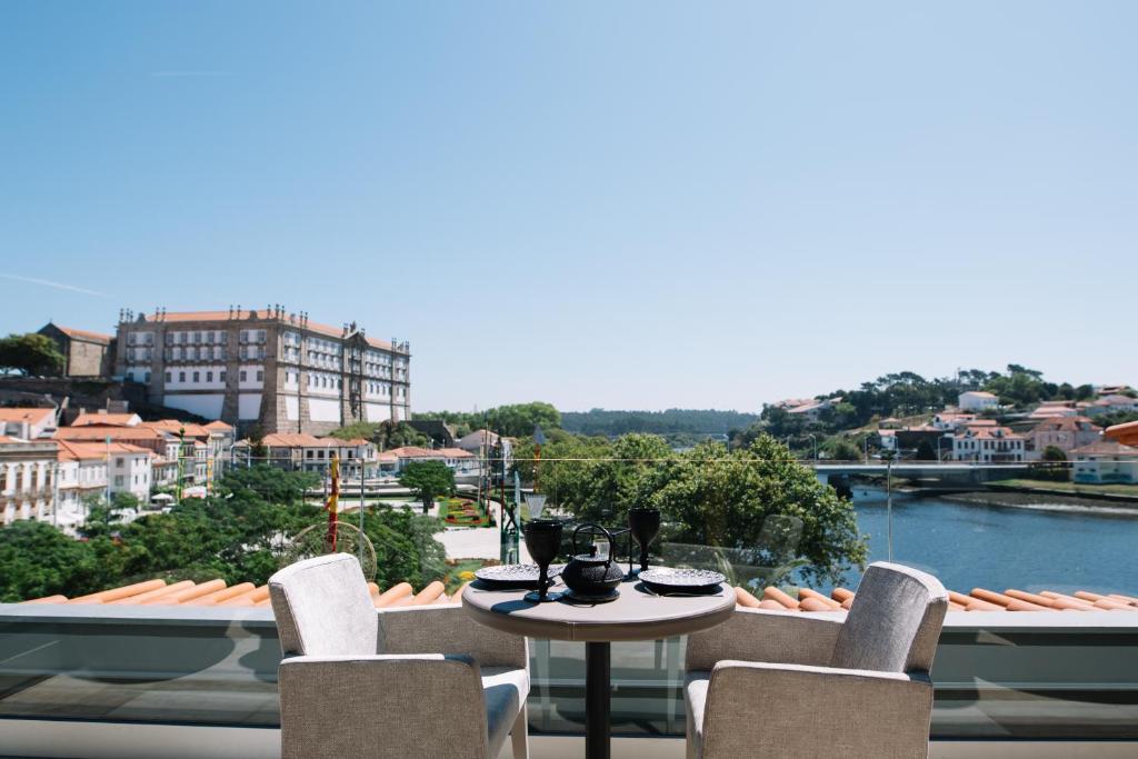 Casa Do Rio Charm Suites Bed Breakfast Vila Do Conde