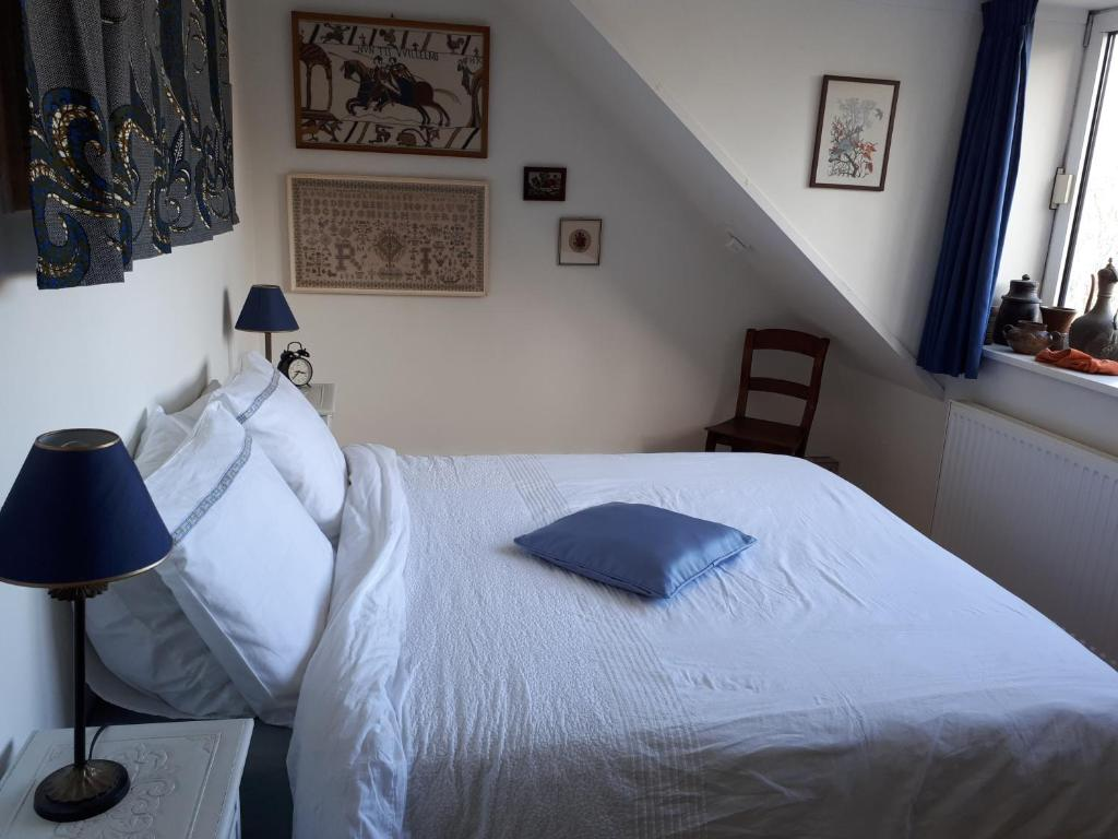 Guesthouse De Roos, Gästezimmer Maastricht