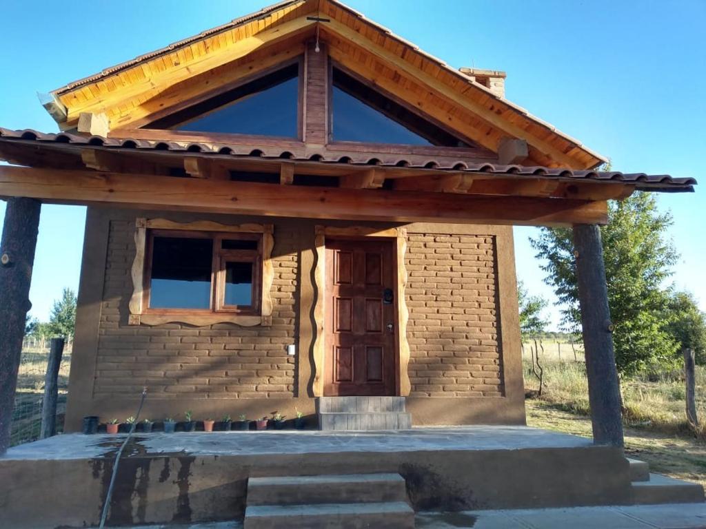 Cabaña La Mestiza Casa De Vacaciones Mazamitla
