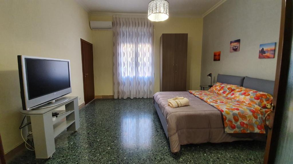 Il Mio Guardaroba Salerno.B B Enselude Bed Breakfast Salerno