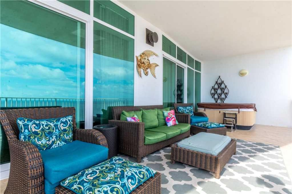 Turquoise Place 1206D Condo, Appartement Orange Beach