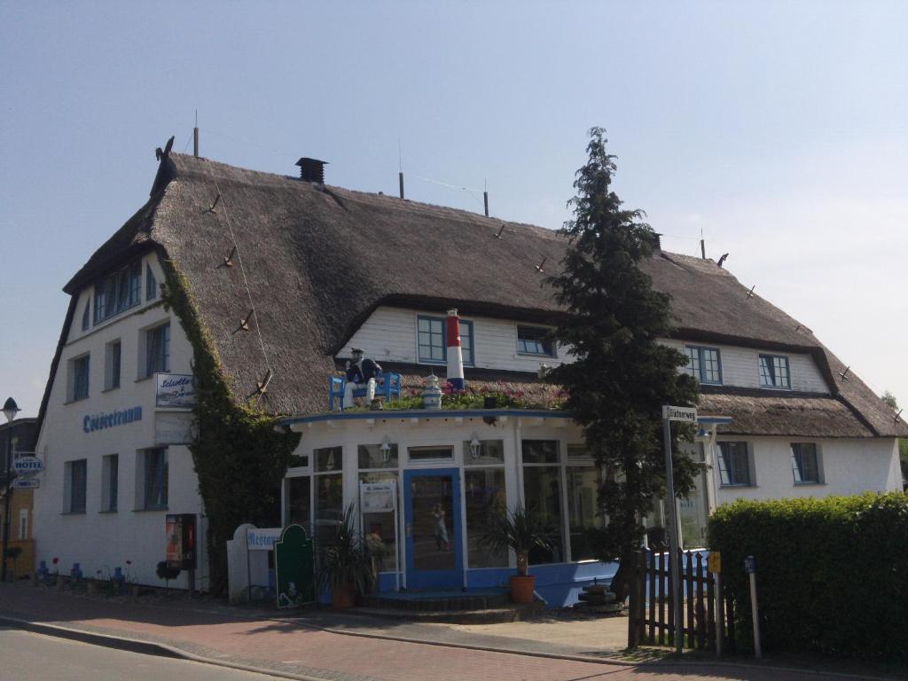 Rostock Gunstige Hotels