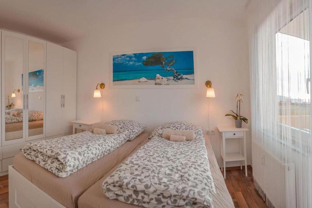 Your HOME in the OUTLET CITY, Appartamento Metzingen