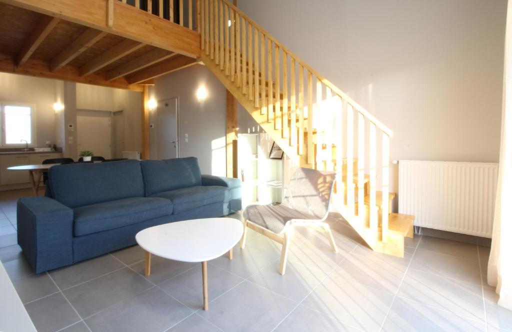 Confortable Wohnung T3 avec mezzanine en plein centre-ville, proche ...