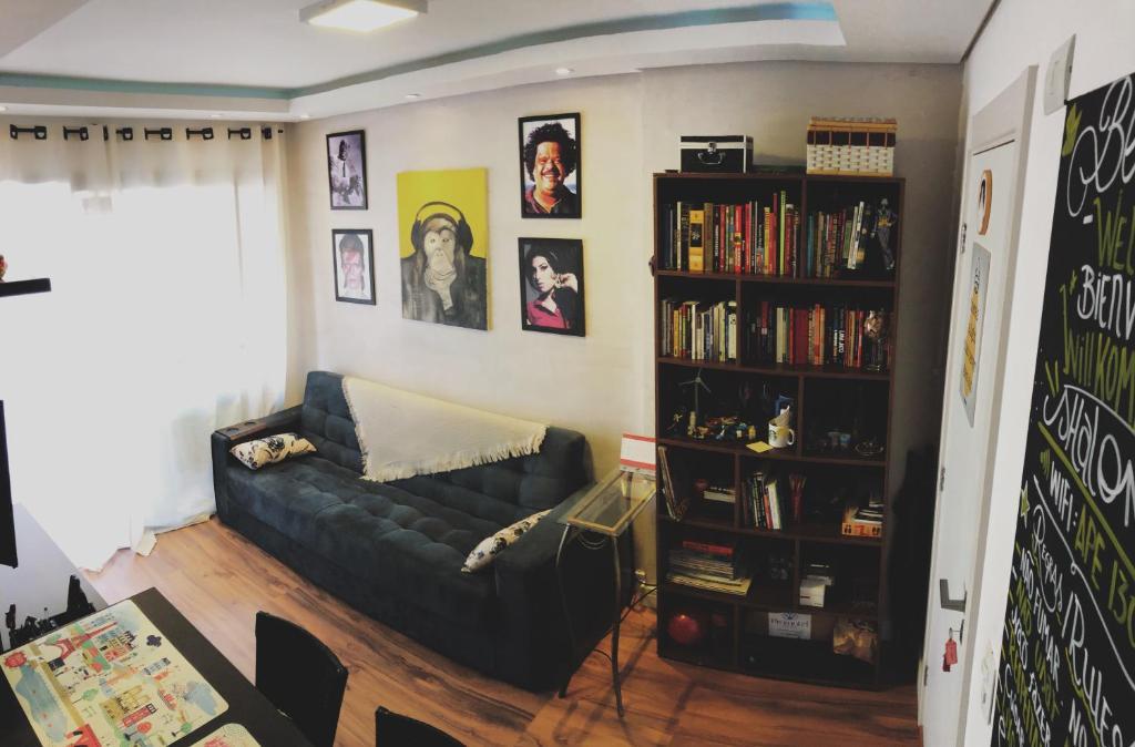 Apartamento Em Curitiba Appartamento Curitiba
