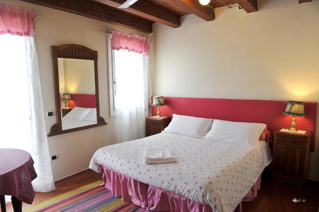 Letto Matrimoniale A Vicenza.B B Vicenza San Rocco Bed Breakfast Vicenza