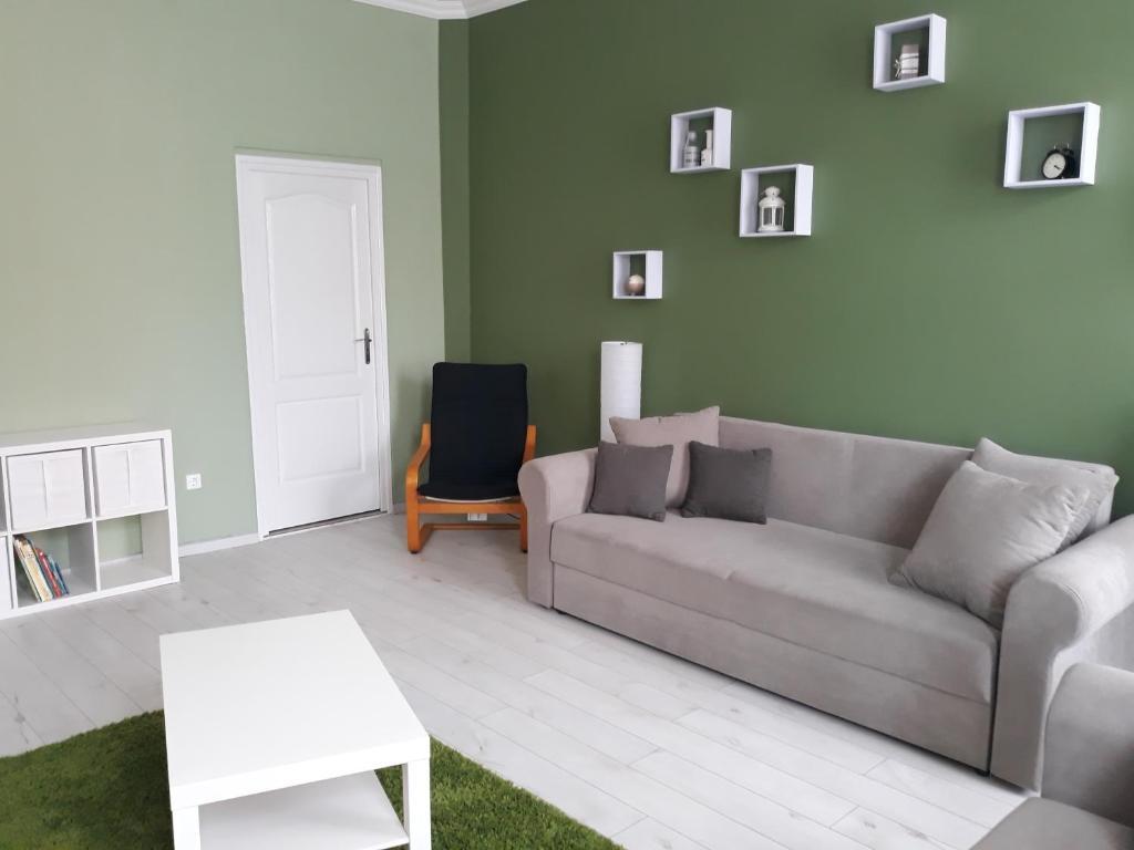 Hemnes Apartman Appartement Kaposvar