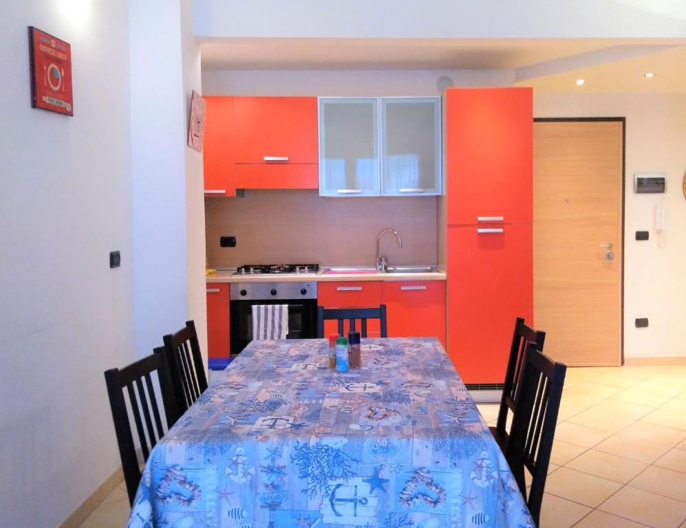 Appartamento Angela Appartamento Pietra Ligure