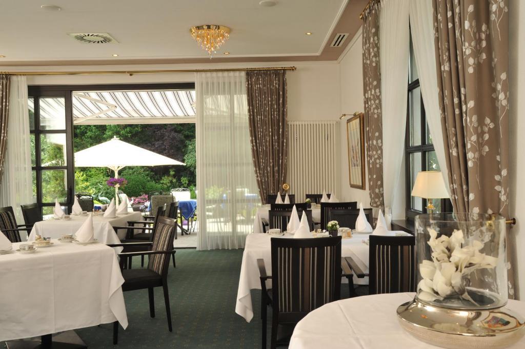 Hotel Troisdorf Gunstig