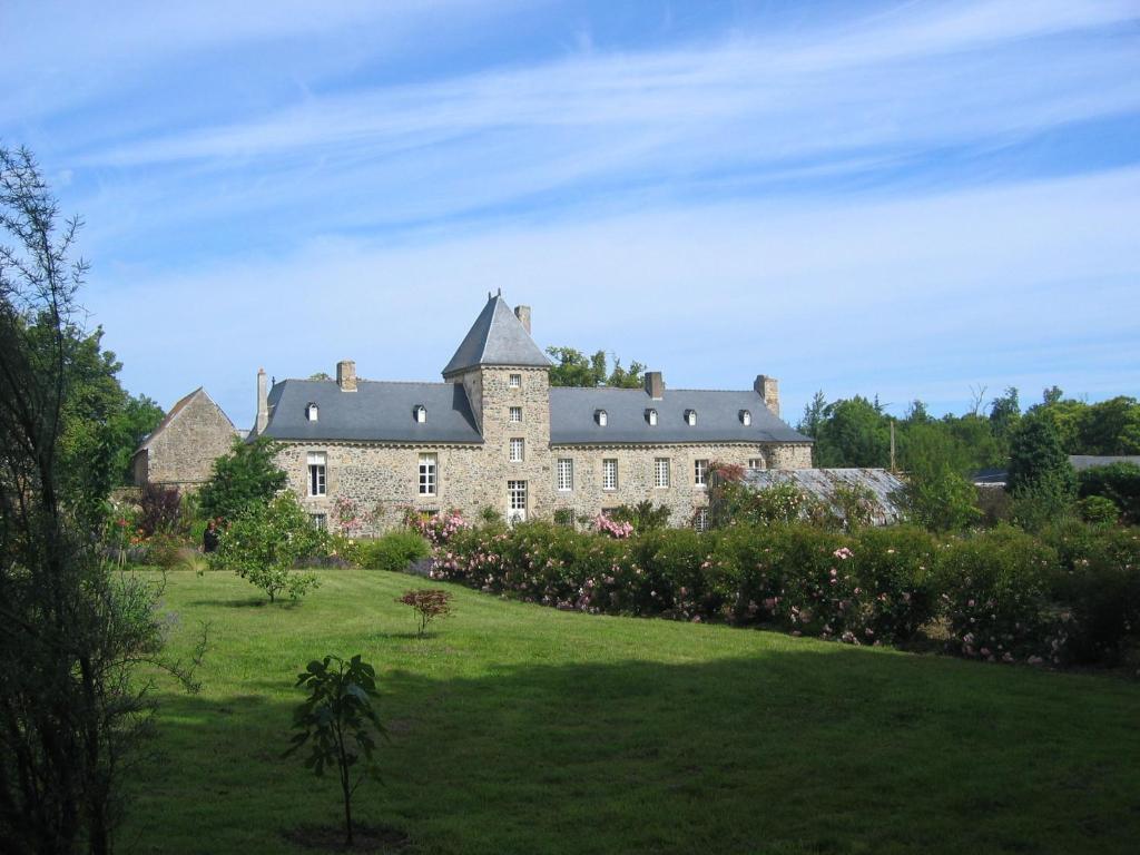 Espace Construction Yffiniac Avis bed & breakfast château de bonabry, bed & breakfast hillion