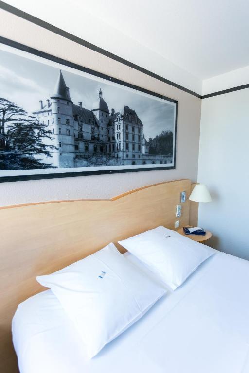 Hotel Kyriad Grenoble Eybens Parc Des Expositions