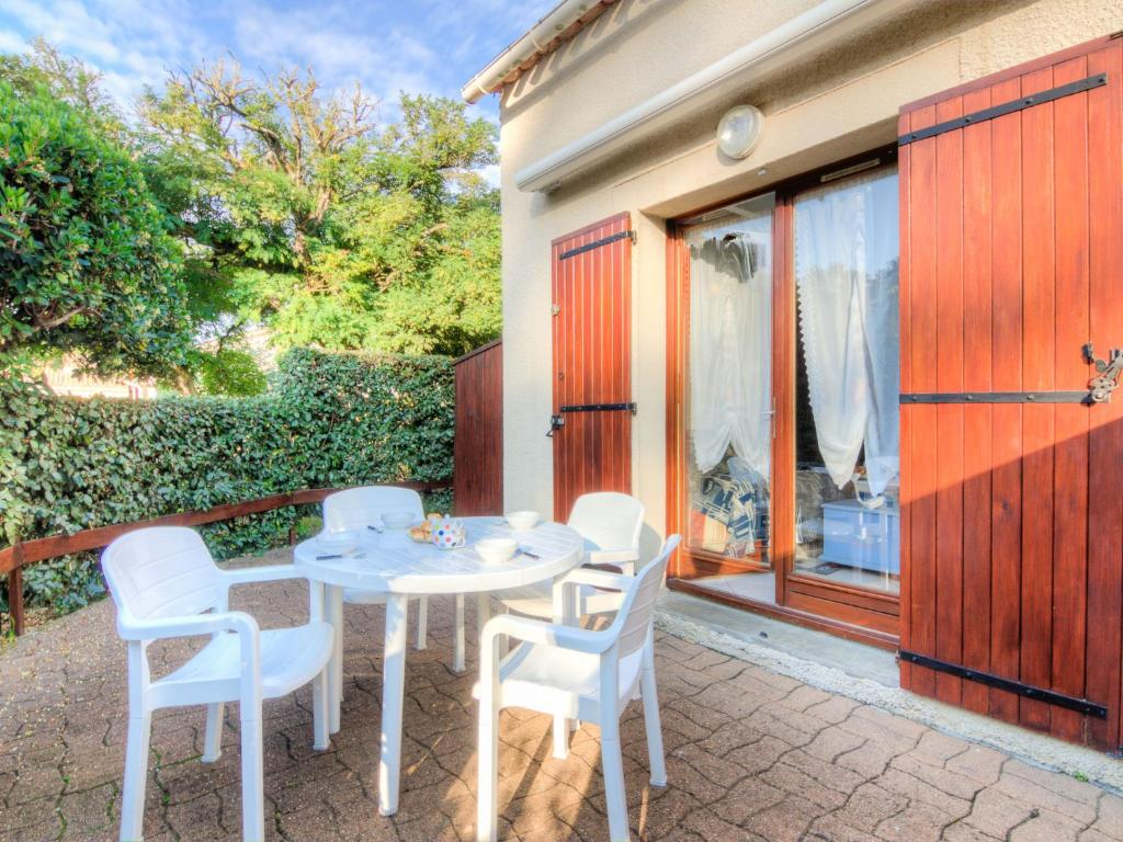 Holiday Home Jardins De L Ocean 3 Holiday Home In Saint