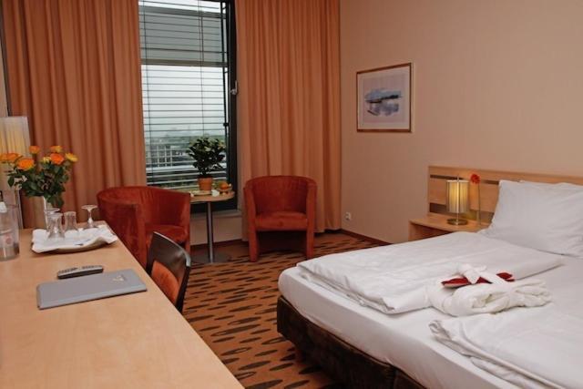 Hotel rhein ruhr bottrop oberhausen prenotazione on for Home24 bottrop