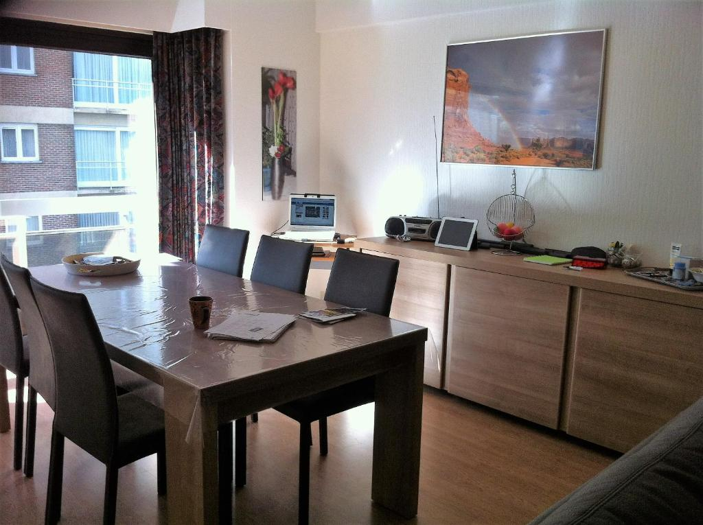 Spacieux Apartment Au Coin De La Plage Apartment Middelkerke