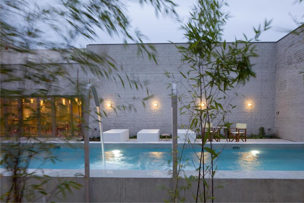Hotel Wu Wei Courtrai