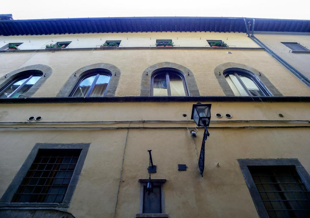 Affittacamere Nel Cuore Di Firenze Bed Breakfast Florence