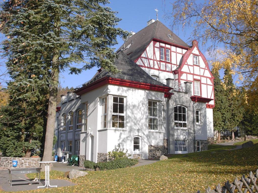 Waldhotel Forsthaus Remstecken Forsthaus Remstecken 1 Koblenz