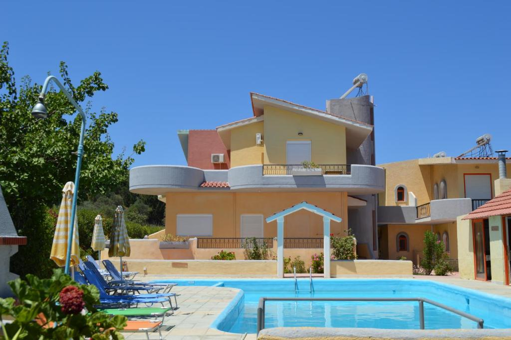 Villa Sofia Recensioni