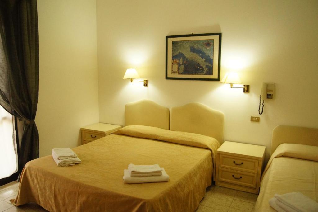 Hotel Avana Mare Rimini Foto