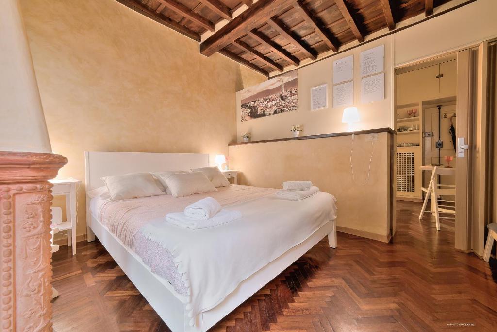 Camera Da Letto Florence.Casa Vacanze Valerix 3 Florence Appartamento Nei Florence